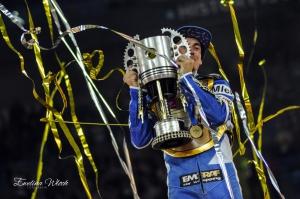 Leon Madsen SEC 2019 | Ewelina Włoch Fotografia