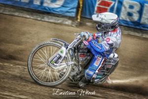 Grzegorz Zengota Unia Leszno | Ewelina Włoch Fotografia