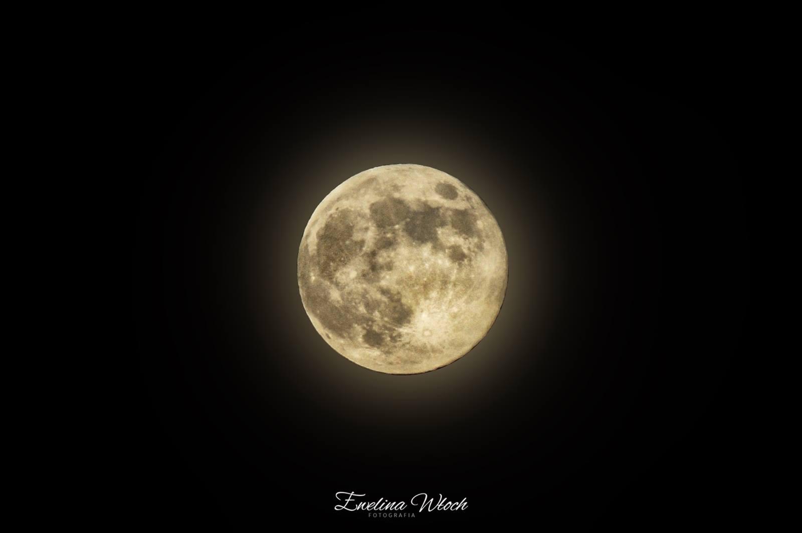 10 rad jak zrobić zdjęcie księżyca